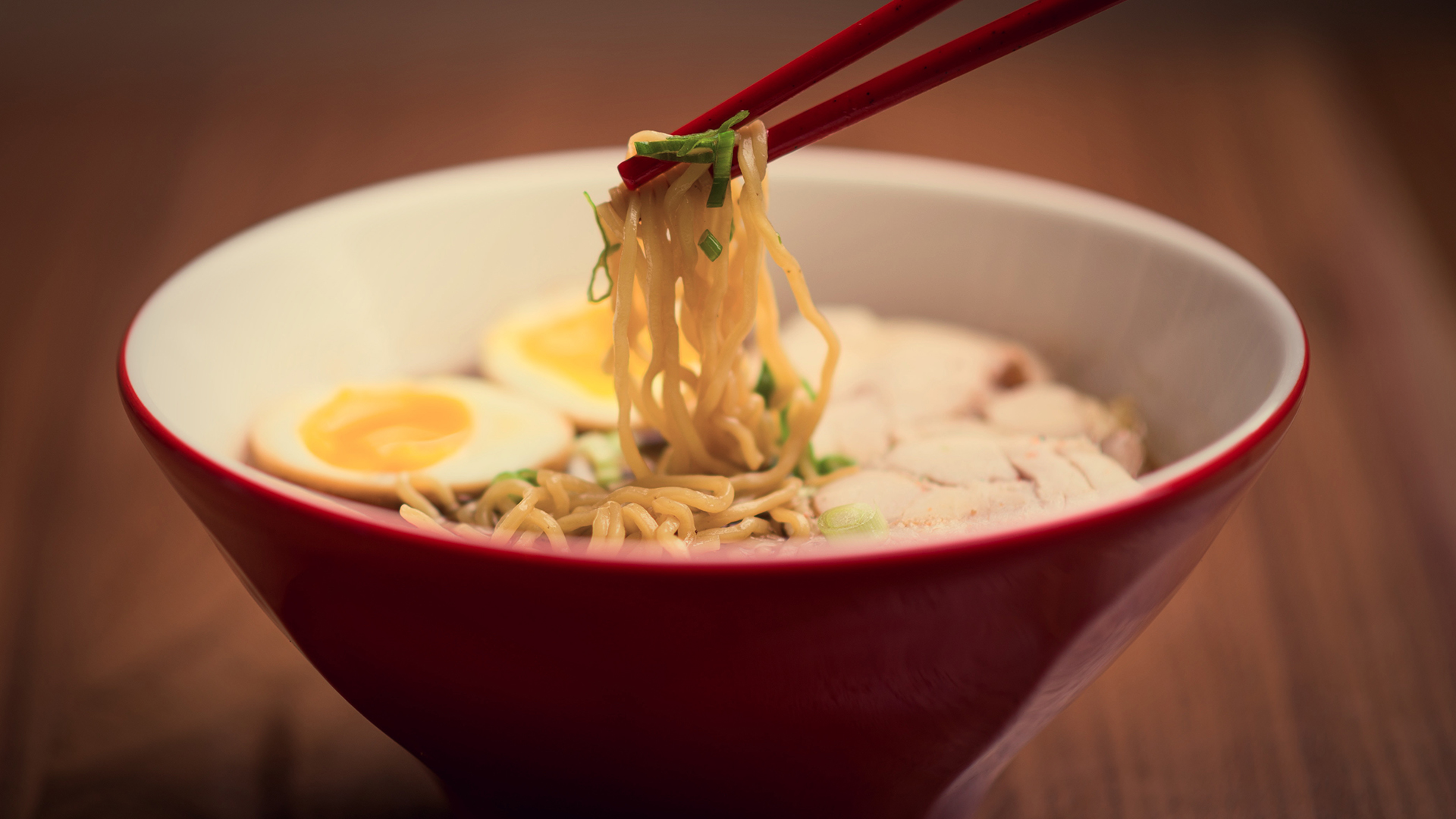 Gaku Ramen's authentic ramen