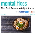 mental floss best ramen